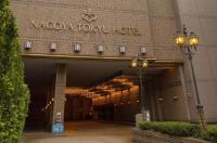 Nagoya Tokyu Hotel Image