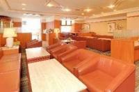 Okayama Green Hotel Image