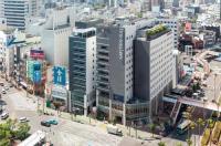 Hotel Sunroute Tokushima Image