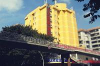 7 Days Inn Zhongshanlihe Square Branch Image