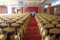 Yinchuan Haiyue Jianguo Hotel Image
