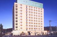 Hotel Route Inn Ichinoseki Inter Image