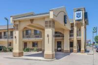 Knights Inn Fort Worth Tx Image