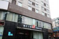 Jinjiang Inn Ningbo Tianyi Square East Zhongshan Road Branch Image