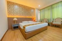 Riyadi Palace Hotel Image