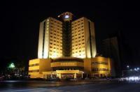 Metropark Hotel Yangzhou Image