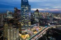Raffles Jakarta Image