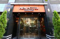 Apa Hotel Hatcyobori-Eki-Minami Image