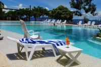 Almont Beach Resort Image