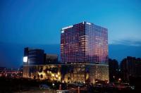 Jumeirah Himalayas Hotel Shanghai Image