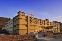 Cambay Resort Udaipur Image