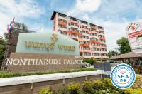 Nonthaburi Palace Hotel Image