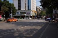 Wanxing Hotel Nanning Beining Street Image