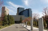 Sapporo Park Hotel Image