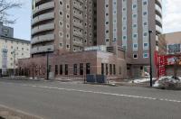 Hotel Route Inn Chitose Ekimae Image
