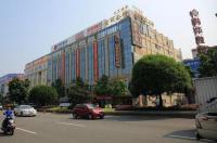 7 Days Inn Zhongshan Xiaolan Town Daxin Xinduhui Branch Image