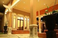 Patria Garden Hotel Image