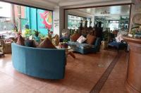Golden Pine Hotel Image