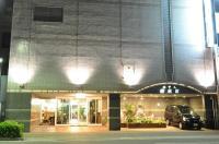 Hotel Hakusuien Image
