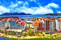 Marina Island Pangkor Resort & Hotel Image