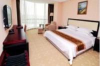 Wuhan Newport International Hotel Image
