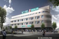 Jinjiang Inn Zaozhuang Middle Junshan Road Image