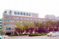 Greentree Inn Shandong Rizhao University City Express Hotel Image