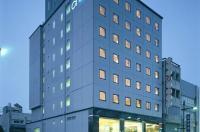 Alpha Hotel Tokushima Image