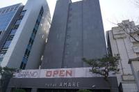 Amare Hotel Jakjeon Image