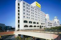 Smile Hotel Shimonoseki Image