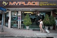 My Place @ Surat Hotel Image