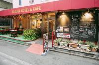 Sakura Hotel Jimbocho Image