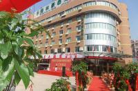 Green Tree Inn Hefei Changjiang East Road Hotel Image