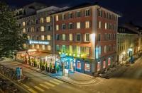Best Western Hotel Wartmann Image