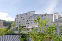 Hotel Ohruri Kusatsu Image