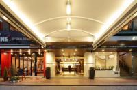 Nagoya Fushimi Montblanc Hotel Image