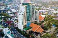 Pullman Khon Kaen Raja Orchid Hotel Image
