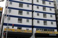 Smile Hotel Hakodate Image