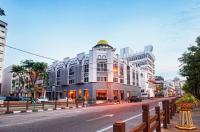 Habib Hotel Kota Bharu Image