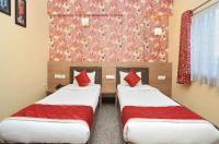 OYO 346 Hotel AAB Residency Image