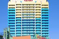 Hotel Keihan Universal City Image