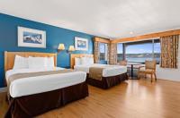 Rodeway Inn & Suites hotel Image