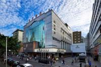 Shenzhen Sunon Hotel Image
