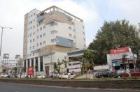 Hotel Marg Krishnaaya Image