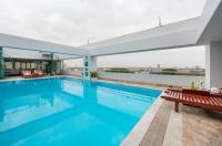 Nam Cuong Hai Phong Hotel Image