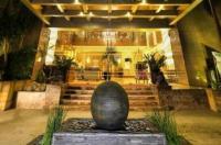 Armada Hotel Manila Image