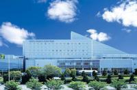 Hotel Hankyu Expo Park Osaka Image