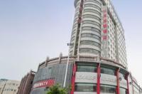 Hanting Hotel Xuzhou Jianguo East Road Branch Image