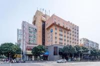 Hanting Hotel Zhangzhou Longjiang Building Branch Image
