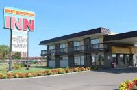 West Edmonton Motor Inn Image